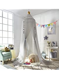 A LOVE BRAND Mosquito Net Bed Canopy