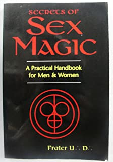 Handbook magic man practical secret sex western woman