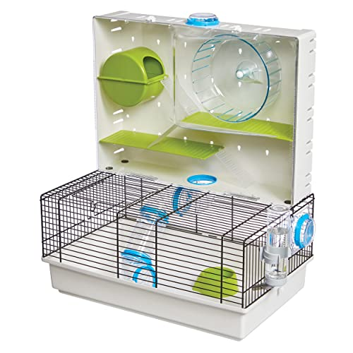 Hamster Cages And Habitats Amazon Com
