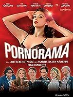 Pornorama oder Die Bekenntnisse der mannstollen Näherin Rita Brauchts