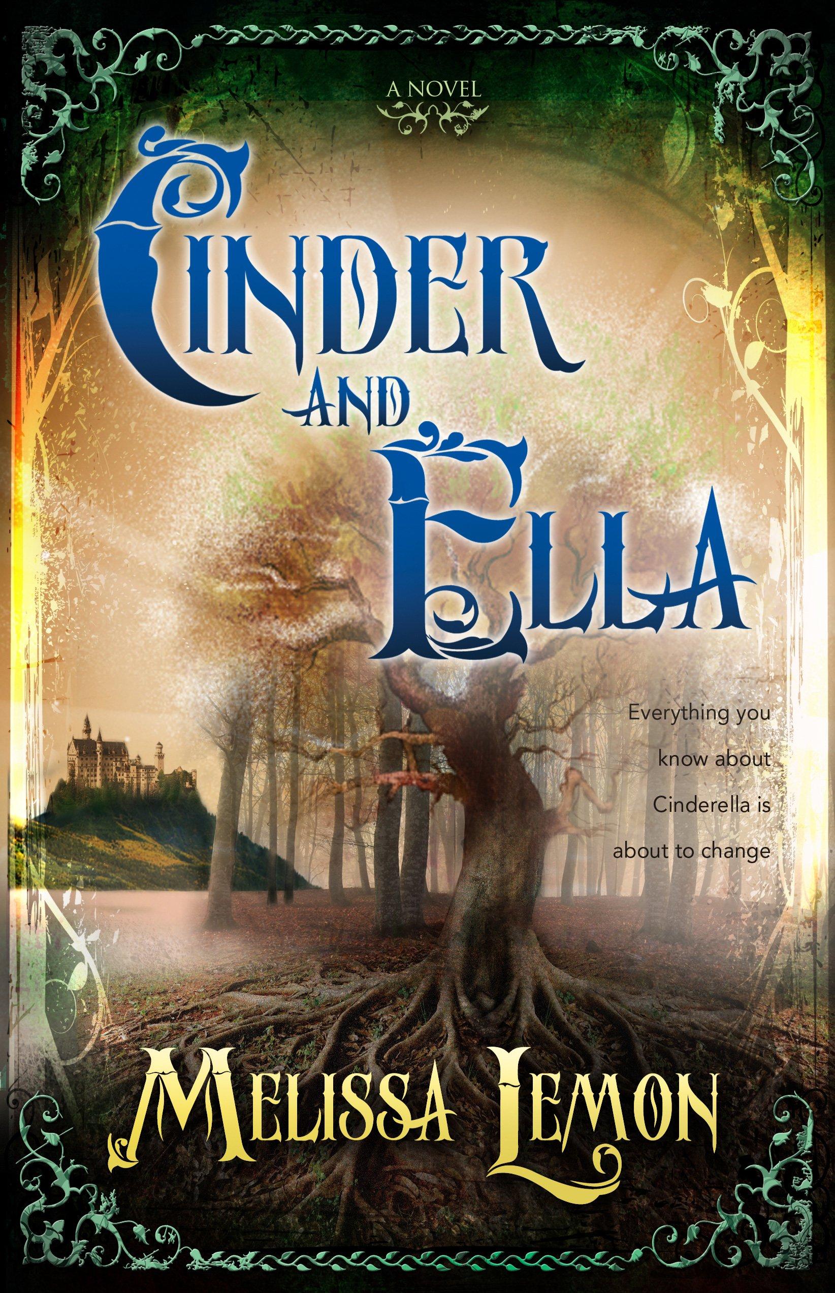 Read Online Cinder and Ella PDF
