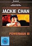 Powerman 3 - Dragon Edition [Import anglais]