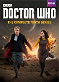 Doctor Who: Complete Series 9