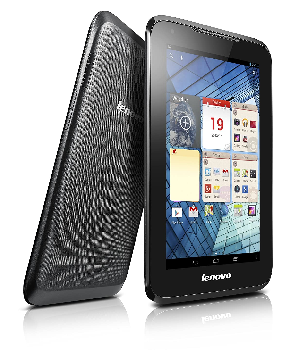 Amazon Lenovo IdeaTab A1000L 7 Inch 8 GB Tablet Computers Accessories