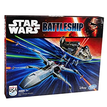 best star wars board games to play with family