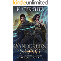 Wanderer's Song (Song of Prophecy Series Book 1)