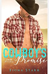 Cowboy's Promise (A Big Sky Short Story) Kindle Edition