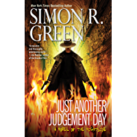 Just Another Judgement Day (Nightside Series Book 9) (English Edition)