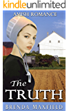 The Truth (Tessa's Story Book 3)