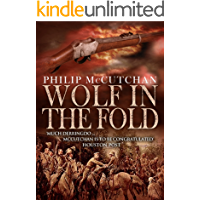 Wolf in the Fold (James Ogilvie Book 9)