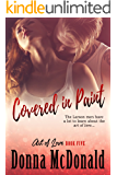 Covered In Paint (Art Of Love Book 5)