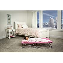 Regalo My Cot Portable Toddler Bed Pink 5005 for sale online
