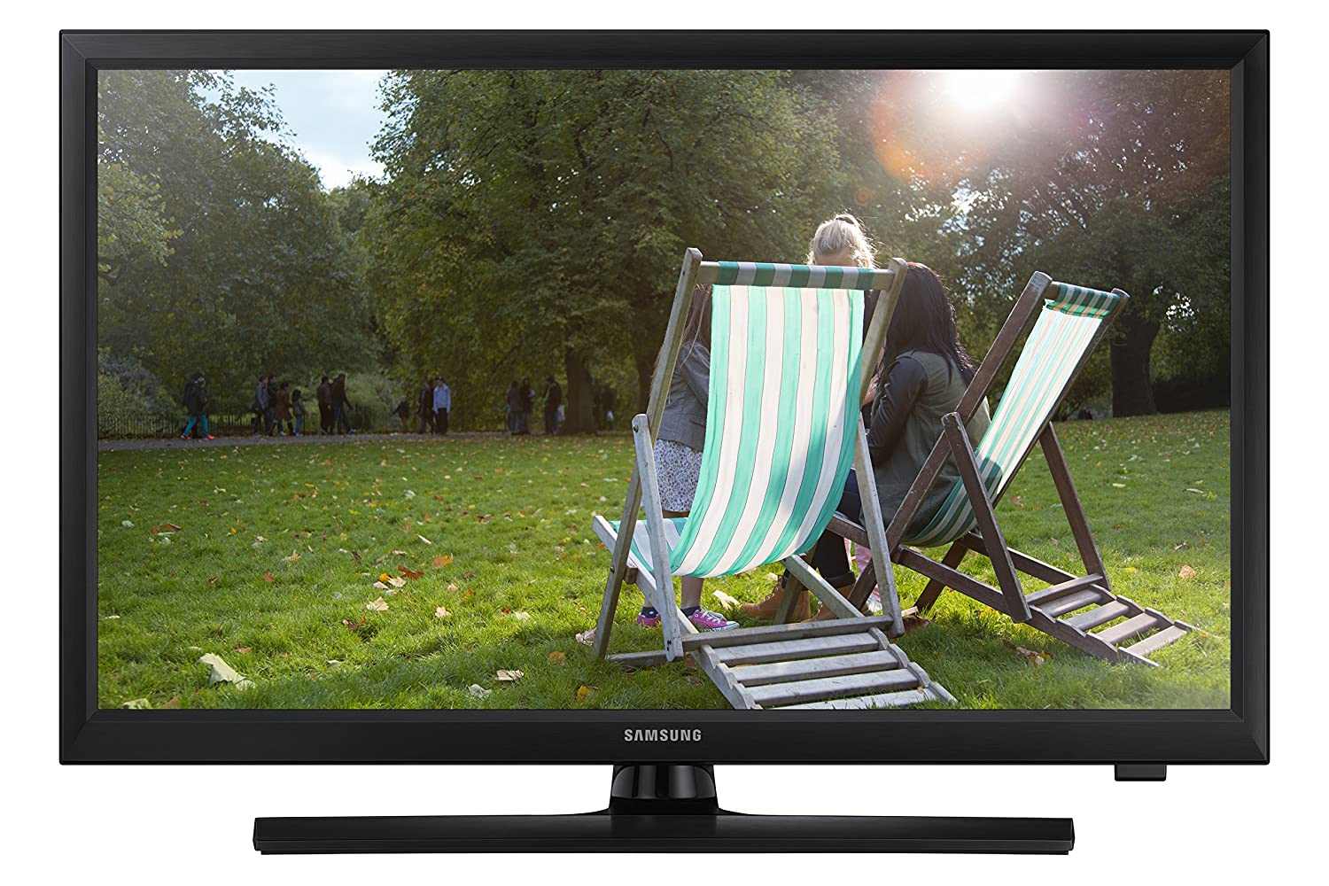Amazon.com: Samsung TE310 Series 23.6 Inch Screen LED Lit Monitor/Television:  Computers U0026 Accessories