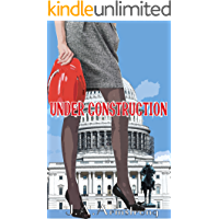 Under Construction (By Design Book 2) book cover