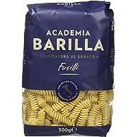 Barilla Academia Pâtes Fusilli 500 g