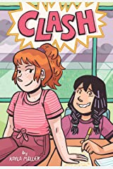 Clash (A Click Graphic Novel) Kindle Edition