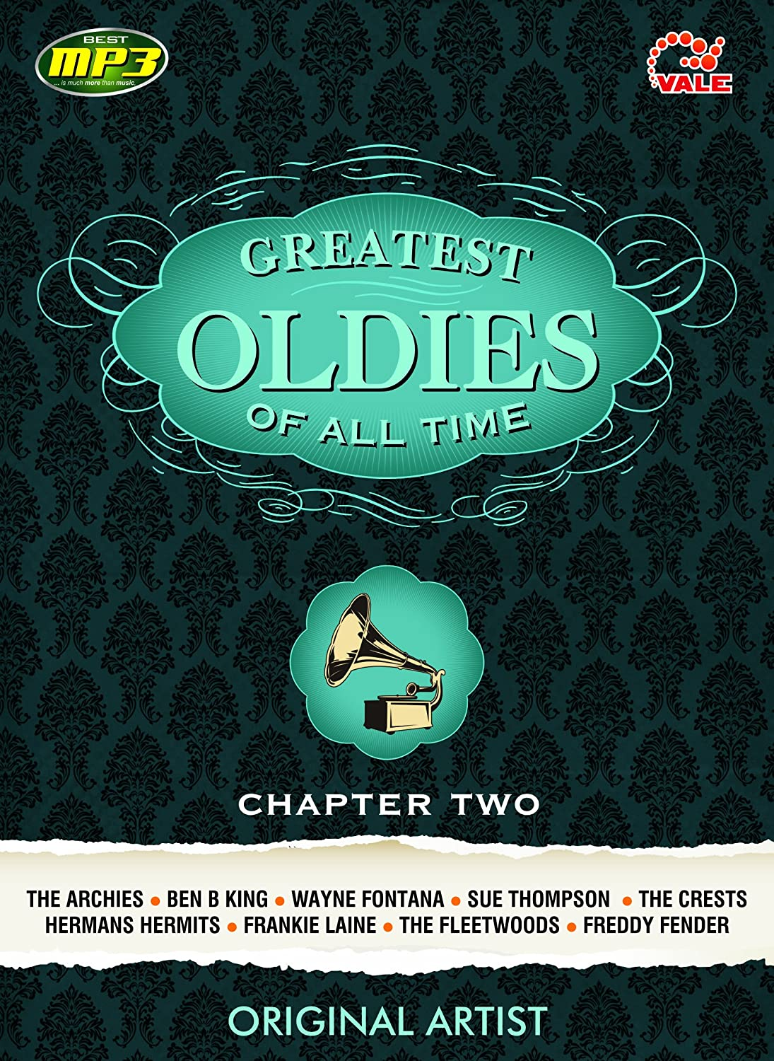 Buy Greatest Oldies of All Time Chapter 2 Online at Low
