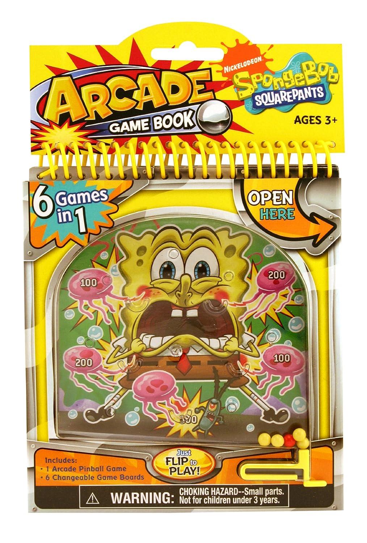 Giddy-up Sponge Bob Bob Activity Arcade Activity Sponge Book B003DKJGCM, マタニティ服授乳服CHOCOA:7c893b6b --- cooleycoastrun.com