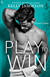 Play to Win: A Wynn Hockey Novel