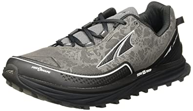 wholesale dealer 3f426 72ac3 Altra AFM1757F Men s TIMP Trail Running Shoe, Gray - 7 D(M) US