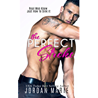 The Perfect Stroke (Lucas Brothers Book 1) (English Edition)