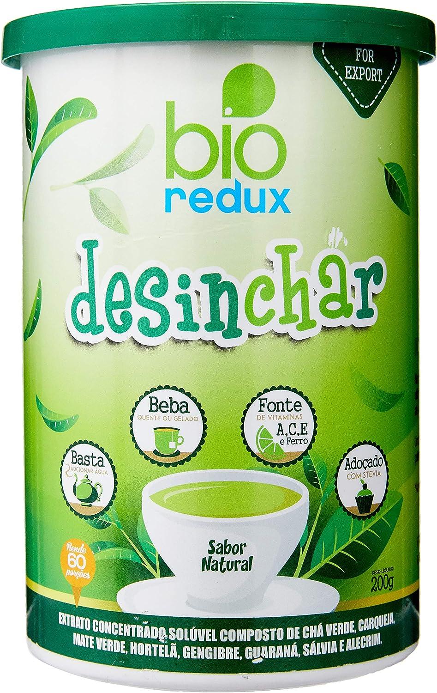 Desinchar - 200G Natural - Bio Redux, Bio Redux