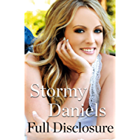 Full Disclosure (English Edition)