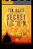 Secret of the Icon (Donavan Adventure Series Book 5)