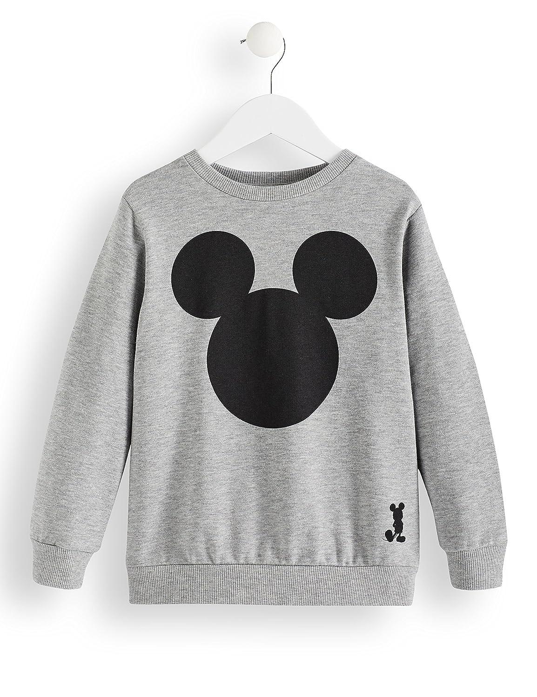 RED WAGON Disney Mickey Mouse Jungen Sweatshirt MIC-127407