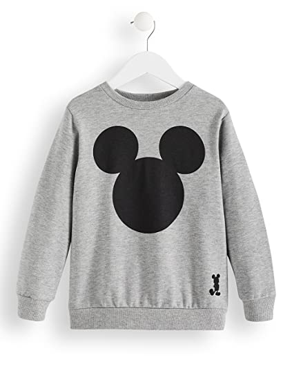 Amazon Marke: RED WAGON Disney Mickey Mouse Jungen Sweatshirt