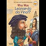 Who Was Leonardo da Vinci? (Who Was?)