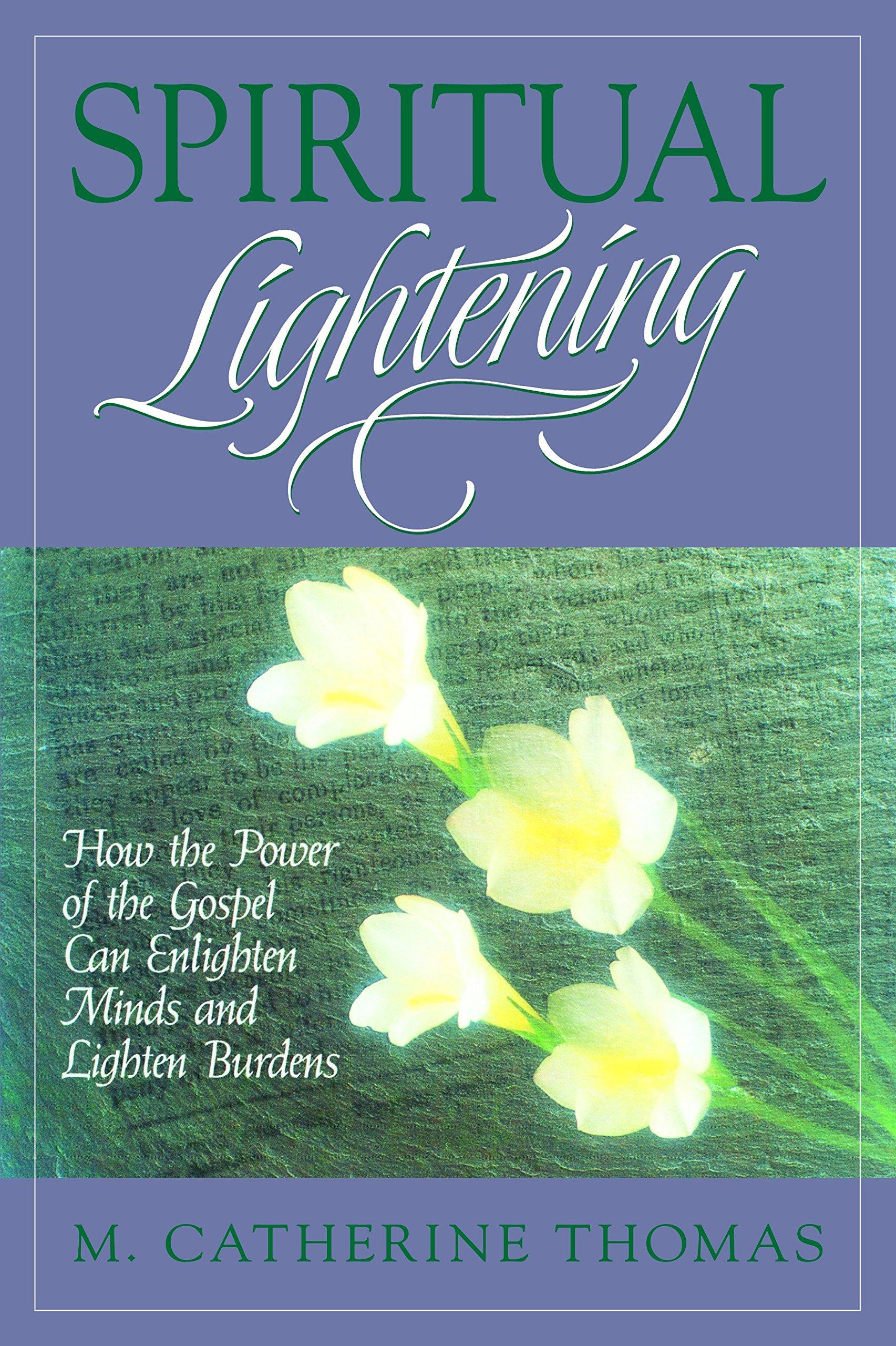 Spiritual Lightening