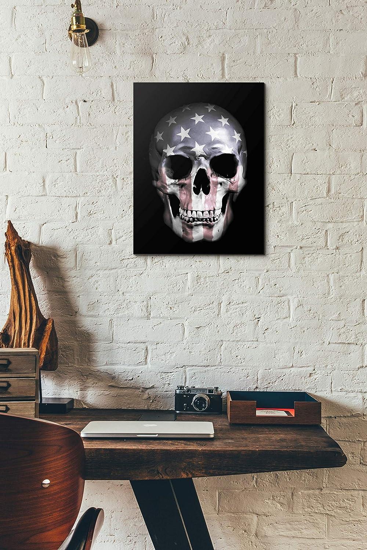 Cortesi Home Giclee Canvas Wall Art 18 x 26 Black