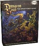 Mantic Games MGDS01 Dungeon Saga dvärgskonige Quest Fantasy 28 mm mini äventyr strategi brädspel