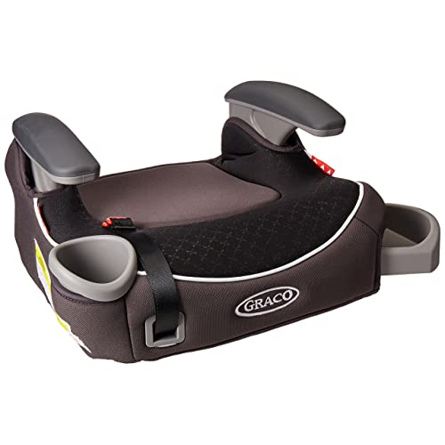 Graco Affix Backless Booster Davenport One Size