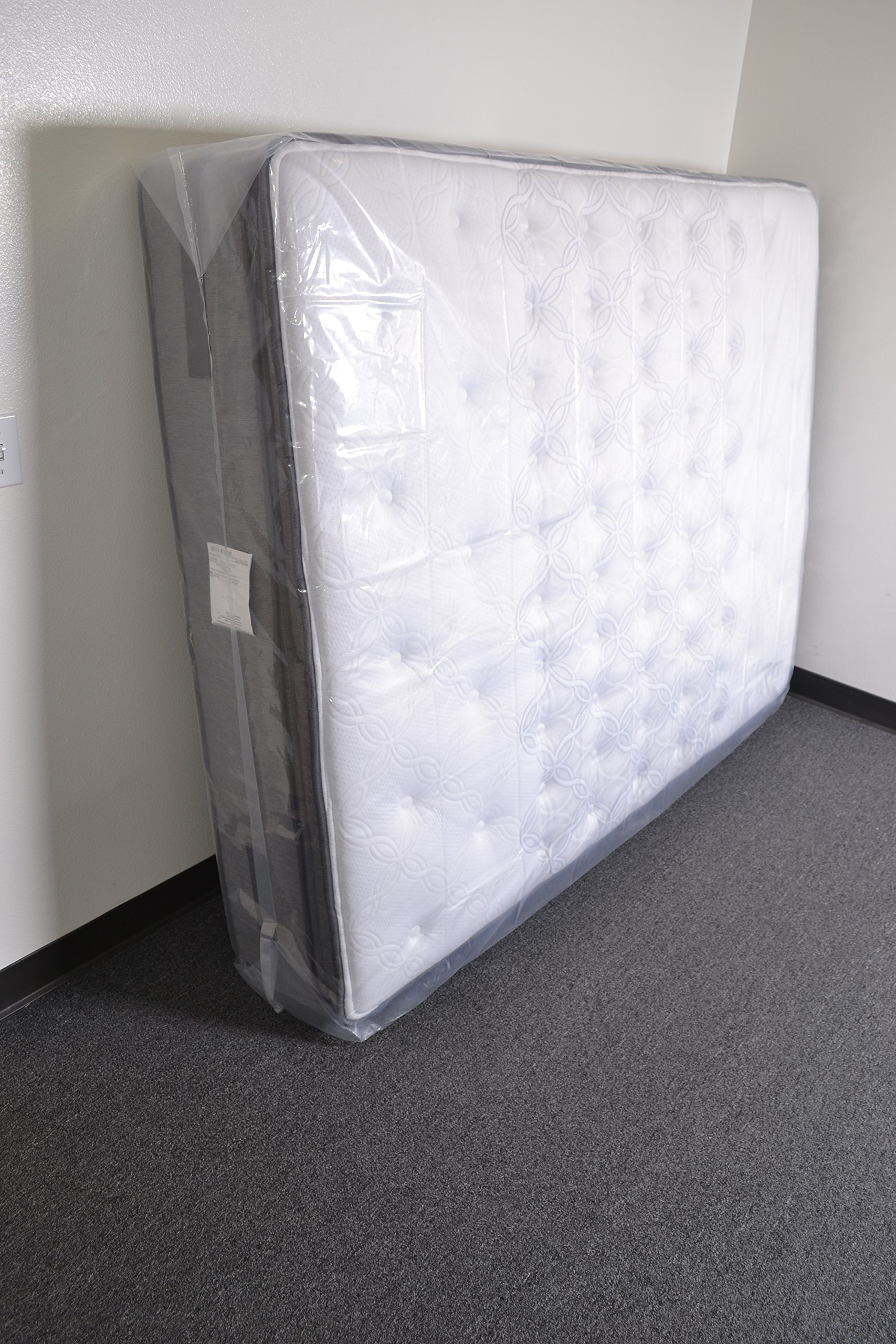Mattress Bag for Moving Long-term Strorage - QUEEN size ...
