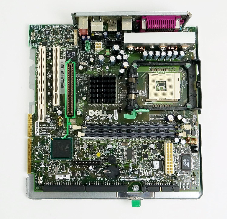 Dell - Dell Optiplex Gx260 System Board