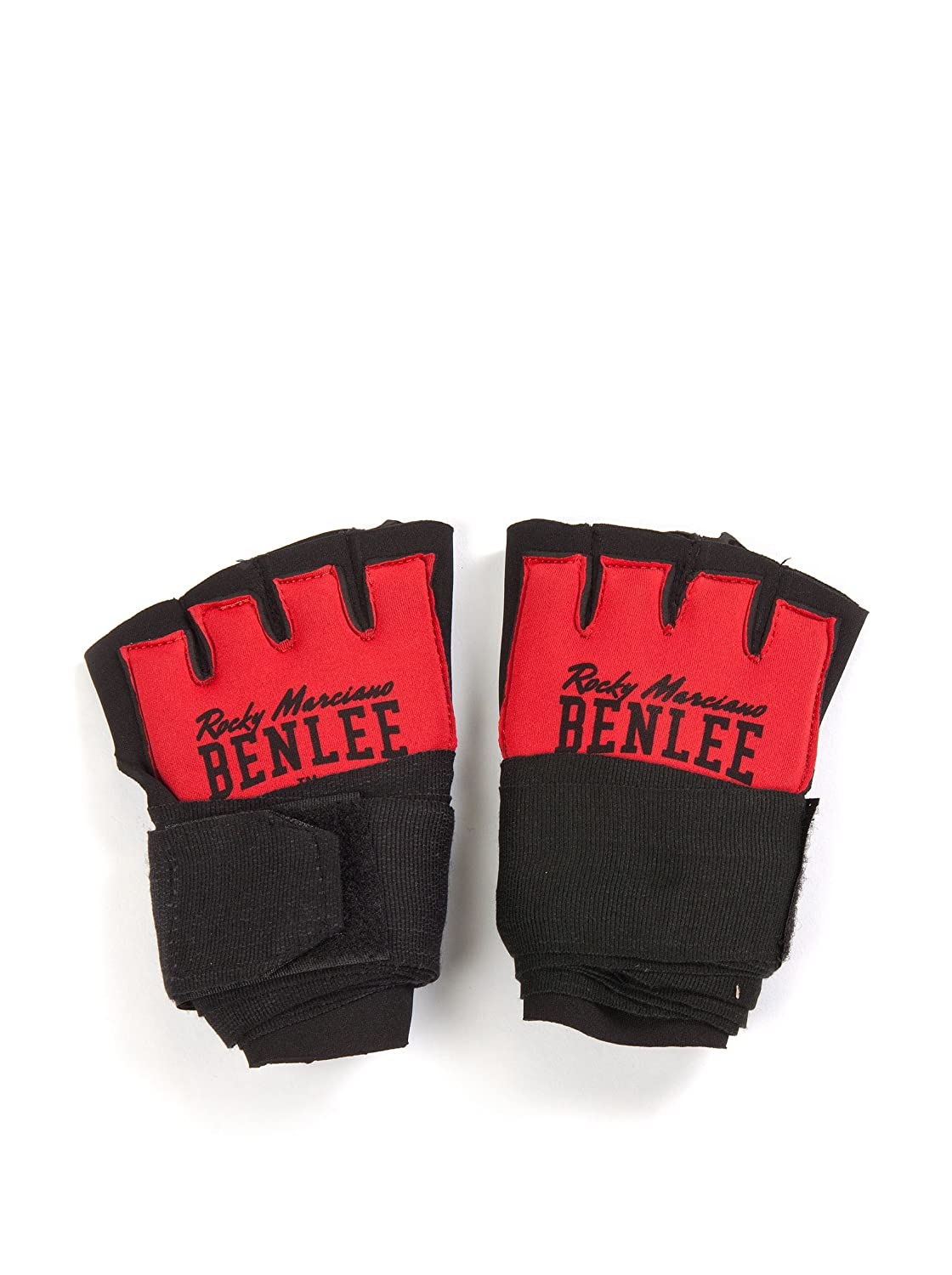 BENLEE Rocky Marciano Neoprenbandage Gelglo Multi-Coloured black/red 198033