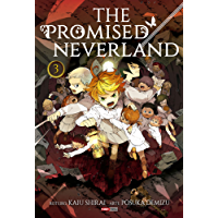 Promised Neverland - vol. 3 (Promissed Neverland)