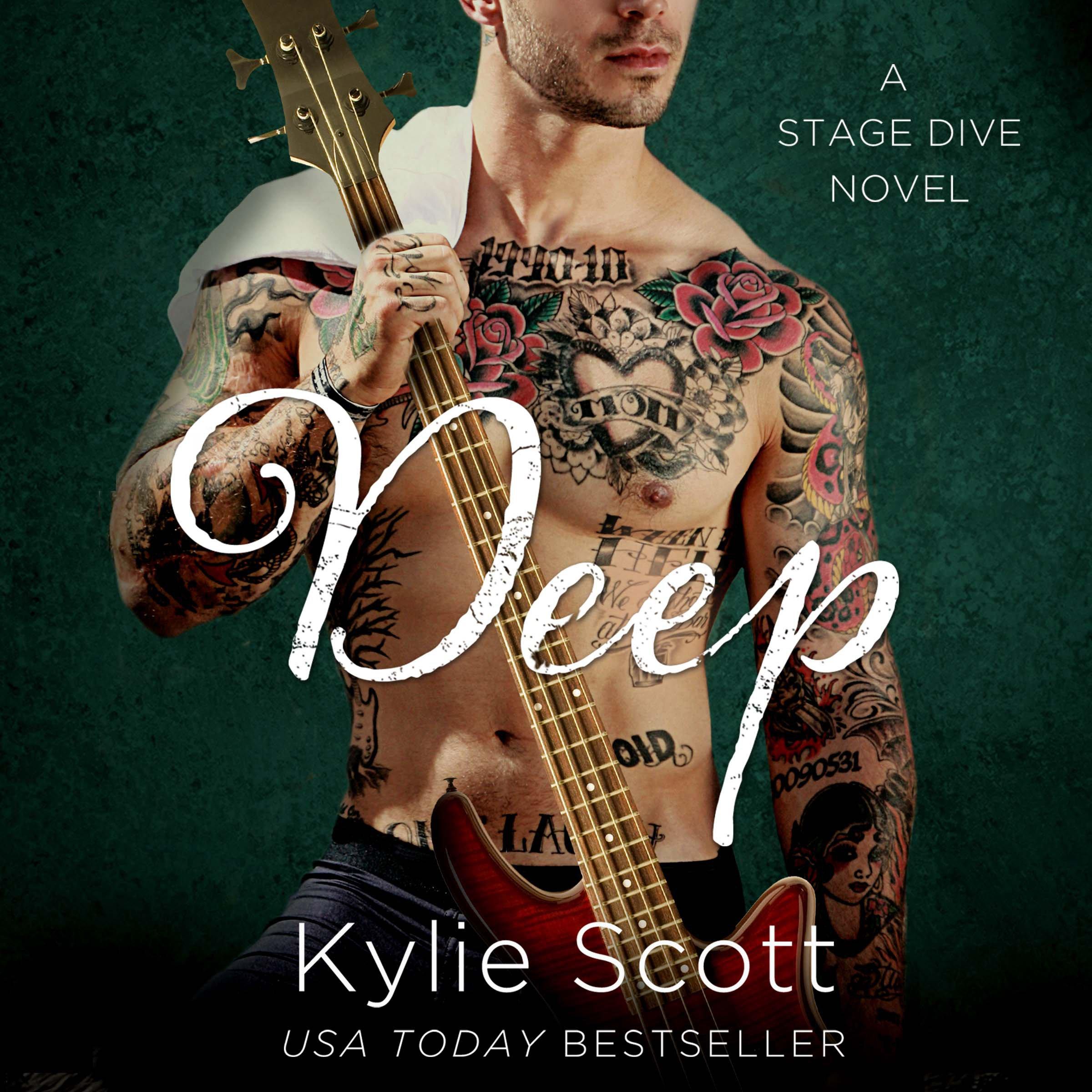 Deep: A Stage Dive Novel