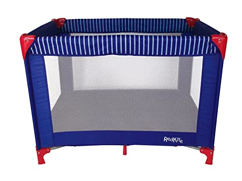infantastic portable baby travel cot playpen ice cube. Black Bedroom Furniture Sets. Home Design Ideas