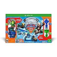 Skylanders Trap Team Starter Kit - Xbox One
