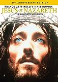Jesus Of Nazareth: Complete Mini Series:40th Anniversary Edition