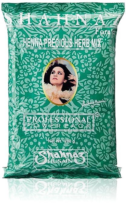 Buy Shahnaz Husain Henna Precious Herb Mix 200g Buy 2 Get 1 Free