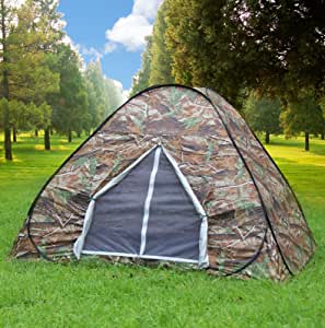 Amazon Com Montis Outdoors Camouflage Camping Hiking Easy