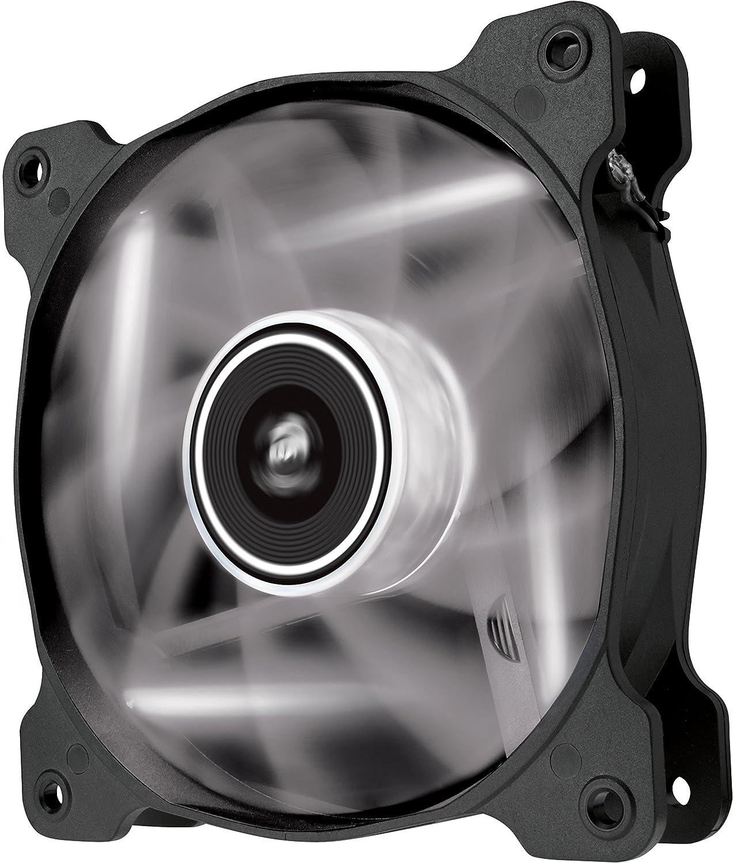Corsair SP120 LED Ventola da 120 mm Illuminazione LED Bianco Confezione Singola