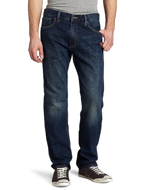 Levis Mens 508 Regular Tapered Denim Jean at Amazon Mens ...