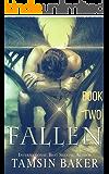 Fallen: Part 2 (English Edition)