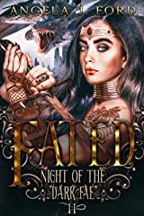Fated: An Epic Fantasy Trilogy (Night of the Dark Fae Book 2) Kindle Edition