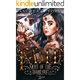 Fated: An Epic Fantasy Trilogy (Night of the Dark Fae Book 2)